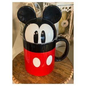 Disney Mickey Mouse Topper Mug